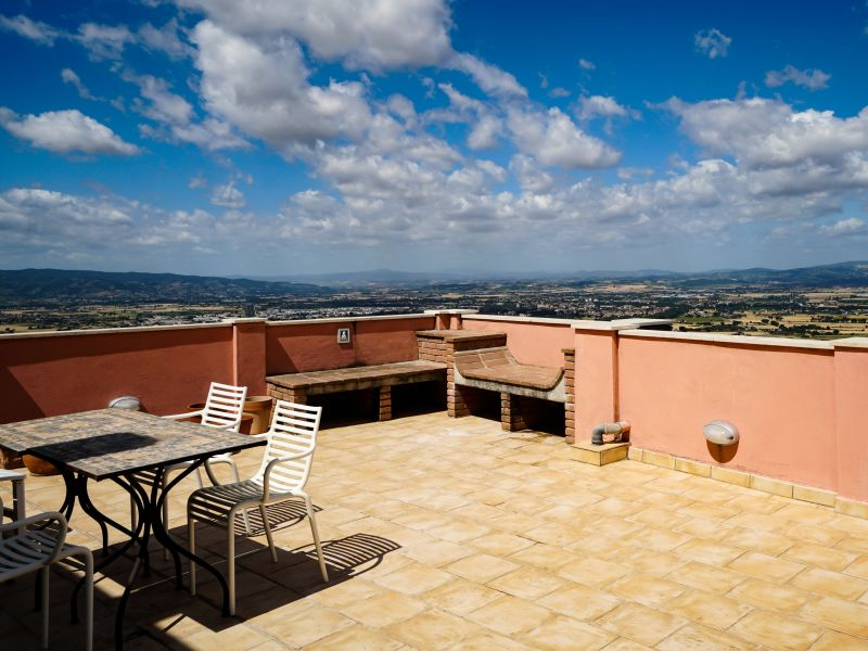 Vendita Monolocale Assisi / Sell Studio Flat Assisi – via Metastasio 01