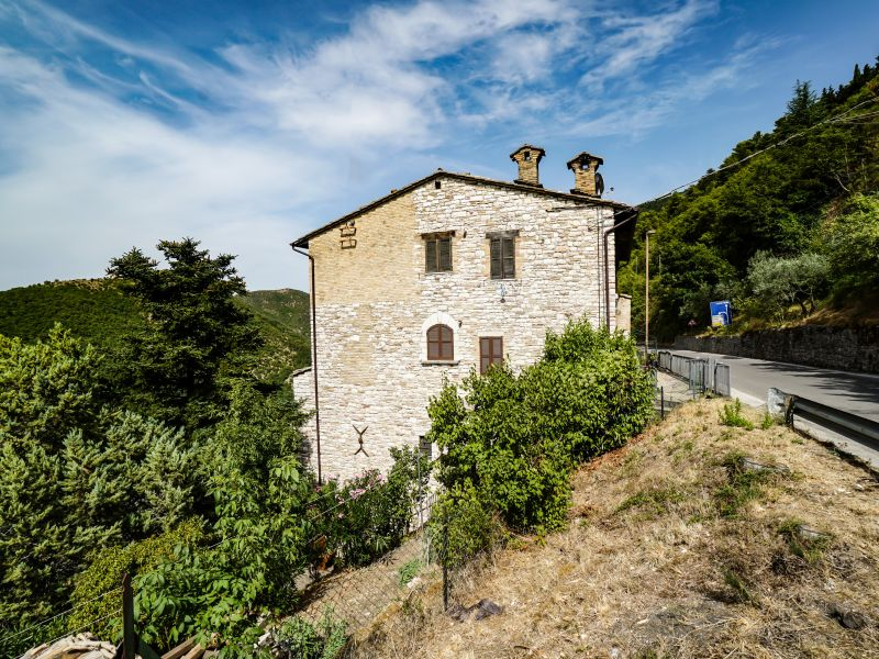 Vendita Appartamento Assisi / Sell Apartment Assisi – Via Renzo Rosati